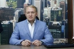 Аркадий Олегович