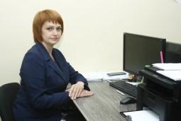 Людмила Борисовна